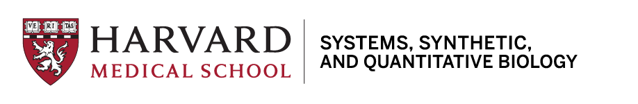 Systems, Synthetic, and Quantitative Biology logo